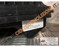Box scatola filtro aria FIAT 500 L Trekking/Cross Serie