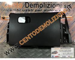 Cassetto porta oggetti FIAT 500 L Trekking/Cross Serie