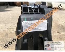 Leva Cambio FIAT 500 L Trekking/Cross Serie