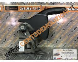 Leva Freno a Mano FIAT 500 L Trekking/Cross Serie