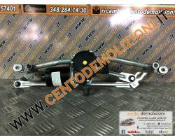 Motorino Tergicristallo Anteriore FIAT 500 L Trekking/Cross Serie