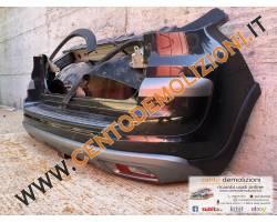 Paraurti Posteriore completo FIAT 500 L Trekking/Cross Serie