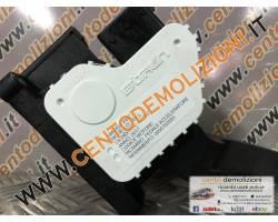 Pedale acceleratore FIAT 500 L Trekking/Cross Serie