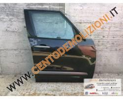 Portiera anteriore Destra FIAT 500 L Trekking/Cross Serie