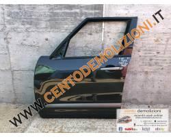 Portiera Anteriore Sinistra FIAT 500 L Trekking/Cross Serie