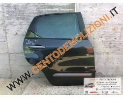 Portiera Posteriore Destra FIAT 500 L Trekking/Cross Serie