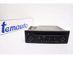 Autoradio RENAULT Clio Serie