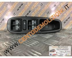 Pulsantiera Anteriore Sinistra Guida FIAT 500 L Trekking/Cross Serie