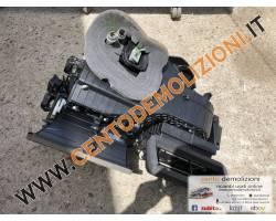 Scatola climatizzazione A/C FIAT 500 L Trekking/Cross Serie
