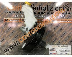 Servofreno FIAT 500 L Trekking/Cross Serie