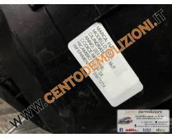 Stop fanale Posteriore sinistro lato Guida FIAT 500 L Trekking/Cross Serie