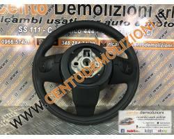 Volante FIAT 500 L Trekking/Cross Serie