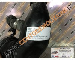 Tubo aspirazione filtro aria FIAT 500 L Trekking/Cross Serie