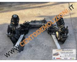 Meccanica anteriore completa FIAT 500 L Trekking/Cross Serie