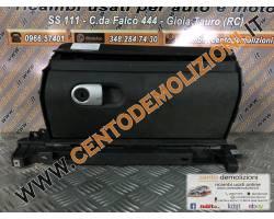 Cassetto porta oggetti SMART Fortwo Coupé 3° Serie