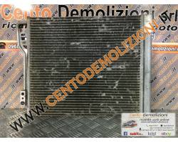 Condensatore SMART Fortwo Coupé 3° Serie