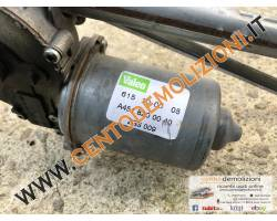 Motorino Tergicristallo Anteriore SMART Fortwo Coupé 3° Serie