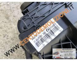 Scatola climatizzazione A/C SMART Fortwo Coupé 3° Serie