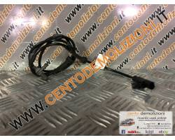 Sensori ABS SMART Fortwo Coupé 3° Serie