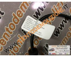 Sensori ABS SMART Fortwo Coupé 3° Serie