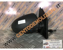A4518102216 SPECCHIETTO RETROVISORE DESTRO SMART Fortwo Coupé 3° Serie 1000 Benzina   Km...