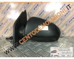 Specchietto Retrovisore Sinistro SMART Fortwo Coupé 3° Serie