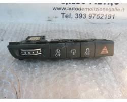 Comando controllo multifunzione AUDI A8 3° Serie