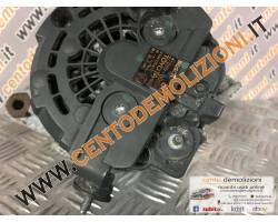 Alternatore TOYOTA Yaris 3° Serie