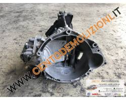 Cambio Manuale Completo FIAT Ducato 1° Serie