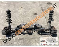 MECCANICA ANTERIORE COMPLETA FIAT Punto EVO 1200 Benzina   Km  (2010) RICAMBIO USATO