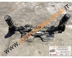 Meccanica anteriore completa FIAT Punto EVO