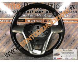SV70158000 VOLANTE LANCIA Ypsilon 4° Serie 1300 Diesel  (2016) RICAMBI USATI