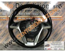 VOLANTE LANCIA Ypsilon 4° Serie 1300 Diesel  (2016) RICAMBI USATI