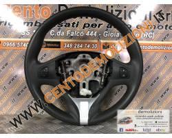 6218822 VOLANTE RENAULT Clio Serie 1500 Diesel   Km  (2014) RICAMBIO USATO