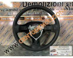 GS120-01840 VOLANTE TOYOTA Aygo 1° Serie 1000 Benzina   Km  (2008) RICAMBIO USATO