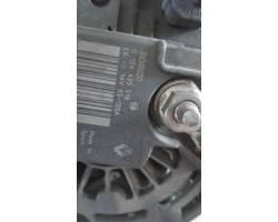 0124425018 ALTERNATORE RENAULT Megane ll 2° Serie 2000 Diesel m9r  (2007) RICAMBI USATI