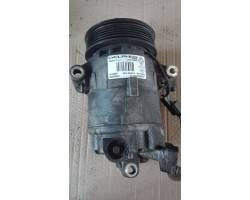 12035041350 COMPRESSORE A/C RENAULT Megane ll 2° Serie 2000 Diesel m9r  (2007) RICAMBI USATI