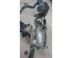 876481v VALVOLA RICICLO GAS RENAULT Megane ll 2° Serie 2000 Diesel m9r  (2007) RICAMBI USATI