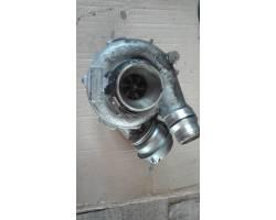 7650154 TURBINA RENAULT Megane ll 2° Serie 2000 Diesel m9r  (2007) RICAMBI USATI