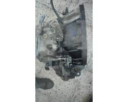 8200562298 CAMBIO MANUALE COMPLETO RENAULT Megane ll 2° Serie 2000 Diesel m9r  (2007) RICAMBI USATI
