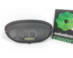 503000230 QUADRO STRUMENTI LANCIA Y 2° Serie 1200 Benzina  (2002) RICAMBI USATI