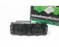 2108303185 COMANDI CLIMA MERCEDES Classe C Berlina W202 2° Serie 2000 Benzina  (2000) RICAMBI USATI