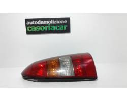 Stop fanale posteriore Destro Passeggero OPEL Astra G S. Wagon