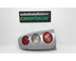 0001960 STOP FANALE POSTERIORE DESTRO PASSEGGERO SMART ForTwo Coupé 1° Serie Benzina  (2002) RICAMBI USATI
