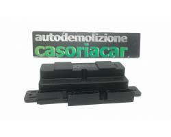 0003027 CENTRALINA SERVIZI CONFORT SOTTO IL SEDILE SMART ForTwo Coupé 1° Serie 600 Benzina  (2002) RICAMBI USATI