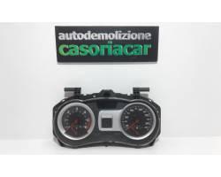 2RPF-10A855-A QUADRO STRUMENTI RENAULT Clio Serie 1200 Benzina  (2005) RICAMBI USATI