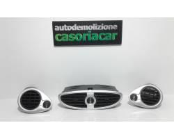 BOCCHETTE ARIA CRUSCOTTO RENAULT Clio Serie Benzina  (2005) RICAMBI USATI