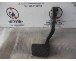 Pedaliera Freno + frizione AUDI A8 3° Serie