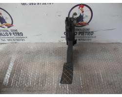 Potenziometro acceleratore AUDI A8 3° Serie