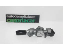 BLOCCHETTO ACCENSIONE FORD C - Max 1° Serie Benzina  (2006) RICAMBI USATI